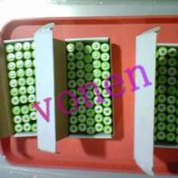 供应700MAH锂电池