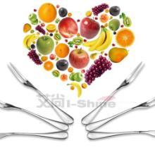 供应不锈钢月饼刀叉蛋糕刀叉水果刀叉水果叉批发