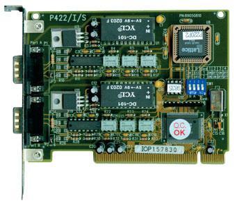 供应优质多用户卡2口通信卡多用户卡PCIPORT优质多用户卡
