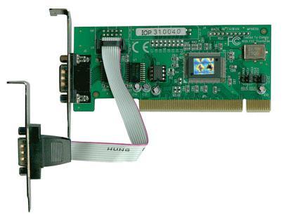 供应PCI【多用户卡】2口多用户卡 优质多用户卡 通信多用户卡P