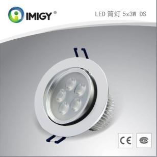 LED灯具生产商LED商业照明灯具图片