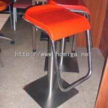 供应餐厅吧椅,优质吧椅, 玻璃钢吧椅,广东餐厅吧椅加工定做