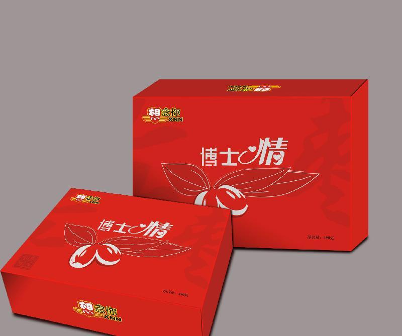 供应郑州纸箱厂春节礼品盒定做春节大礼包生产厂家郑州纸箱厂图片
