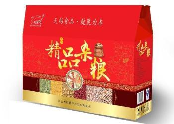 郑州特产包装生产厂家郑州礼品盒图片