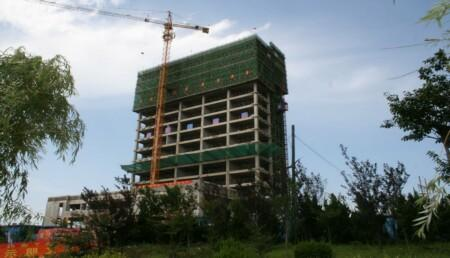 新型建筑项目合作回本最快