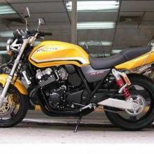 本田CB-400SF