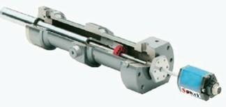 供应SOWAY液压缸油缸位移传感器 液压压力传感器 油缸内置位移传感器
