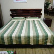 供应粗布床品