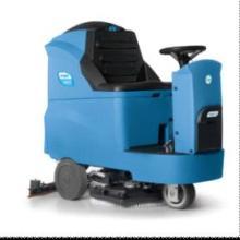 供應清洗清理設備洗地機全自動洗地機圖片