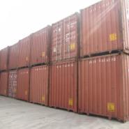 中国海运40尺集装箱至哥伦比亚布韦那文图拉价格广州海运40尺集装箱到