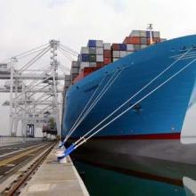 供应货物运输到澳大利亚到门
