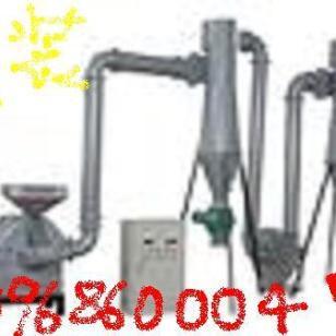 塑料磨粉机器图片