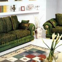 供应民用休闲客厅沙发4009,民用休闲客厅沙发,广州佰正家具沙发厂家