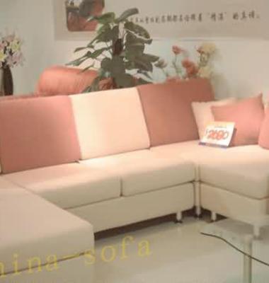 客厅沙发定做图片/客厅沙发定做样板图 (2)