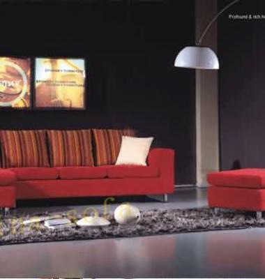 客厅沙发厂家图片/客厅沙发厂家样板图 (3)