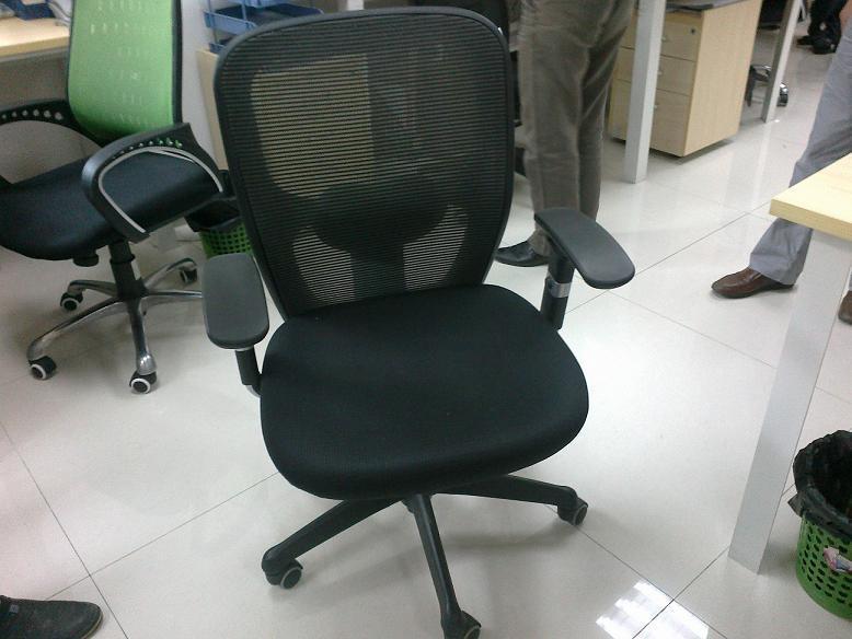 办公青海供应时尚家具职员网布椅,定做时尚网巴里巴特家具图片图片