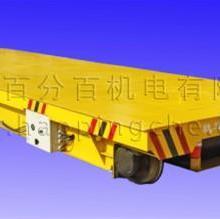 卷缆式电动平车运输搬运设备KPJ-50图片