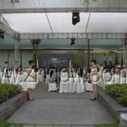 杭州江干泰禾红峪白领交友茶歇启动图片