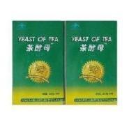 茶酵母减肥胶囊正品优惠价格图片
