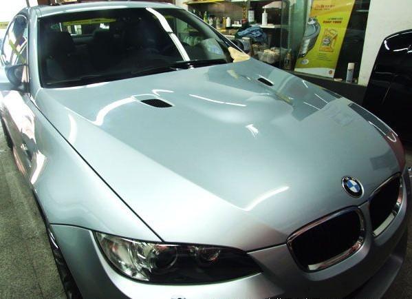 汽车封釉效果图图片大全 一般给汽车车漆做封釉后可以对高清图片