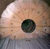 供应振动棒磨机磨棒18-36mm 振动棒磨机用钢棒