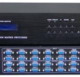供应十大品牌VGA矩阵