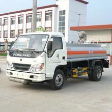 湖北随州福田时代威龙3吨加油车供应商:供应最便宜的3吨加油车价格批发