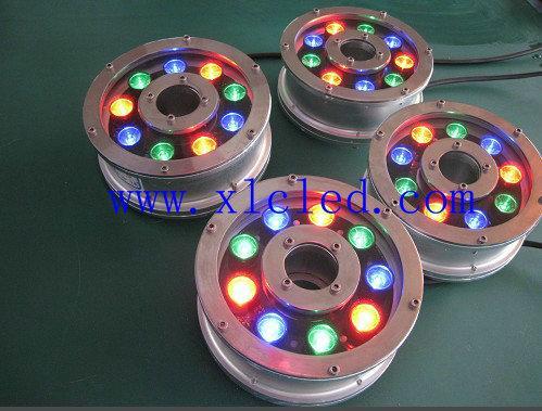 供应LED喷泉灯