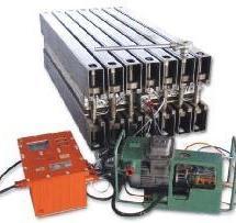 供应RF-650电热式硫化热补机/胶带硫化机厂家直销