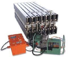 RF-650电热式硫化热补机图片