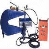 供应RFDBC-S13皮带硫化热补机/专业生产电缆硫化热补机