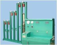 瑞丰电单体支柱密封性能疲劳试验机图片