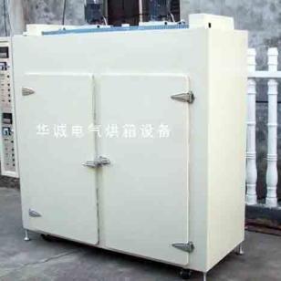电子电容器专用烘箱图片