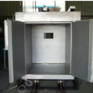安徽ZTH系列高效胶塞灭菌烘箱图片