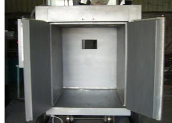 安徽电机烘箱生产图片