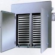 电热风循环烘箱生产厂家图片