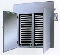 供应电热风循环烘箱