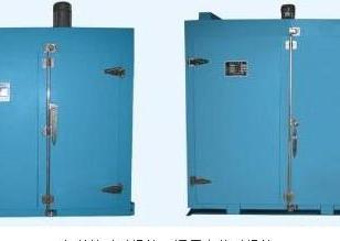 安徽LED线路板工业烘箱报价图片
