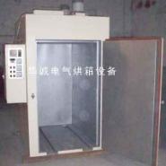 温州热风循环干燥箱/瑞丰电气图片