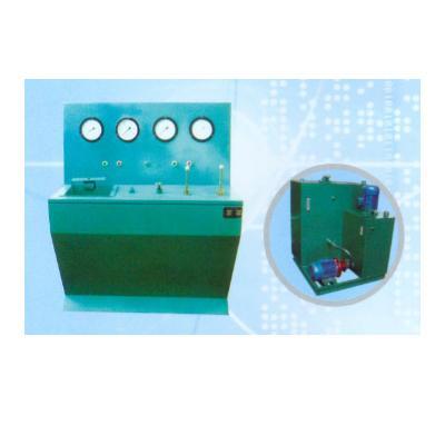 供应高压胶管液压试验台胶管液压试验台