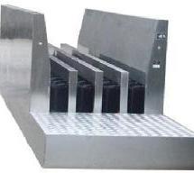 供应智能单通道矿用不锈钢擦靴机_智能单通道矿用不锈钢擦靴机厂价直销