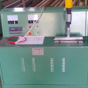全自动控温电缆压号机生产厂家图片