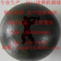 供应140mm钢球