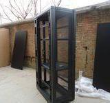 河南厂家供应2米网络机柜,价格优惠欢迎来电咨询