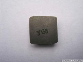 供应华北合金YG64160511刀片、河北邢台、华北硬质合金有限公司
