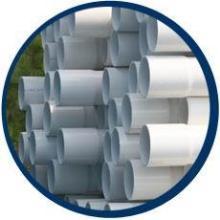 供应厂家直销北京PVC给水管材管件批发