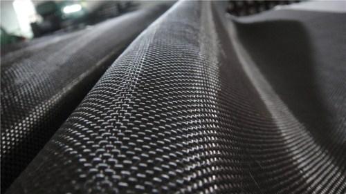 华东碳纤维复材生产供应3k碳纤维布汽车装饰用碳纤维 高清图片