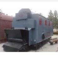 1吨立式燃煤蒸汽锅炉价格图片