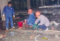 惠州市穗华防水补漏装饰工程有限公供应惠州陈江防水公司楼面防水裂缝补漏
