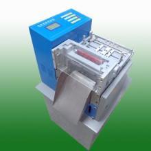 编织网管高效割断机,云母片切片机,编码管切割机批发